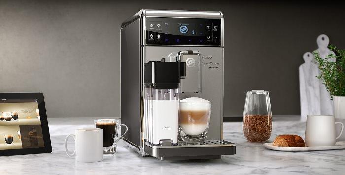 Как сделать Декальцинация кофемашины.