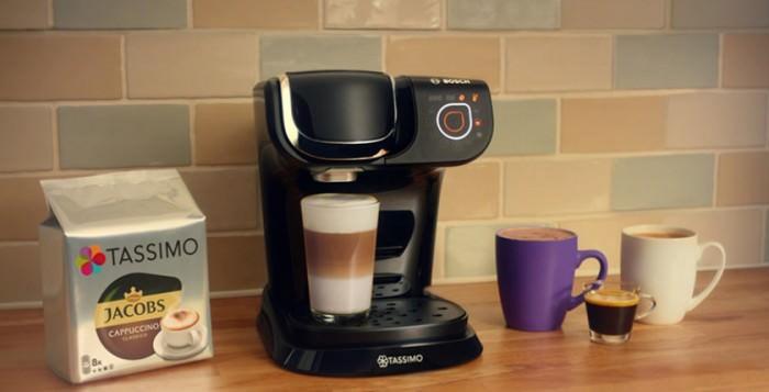 как очищать кофемашину.