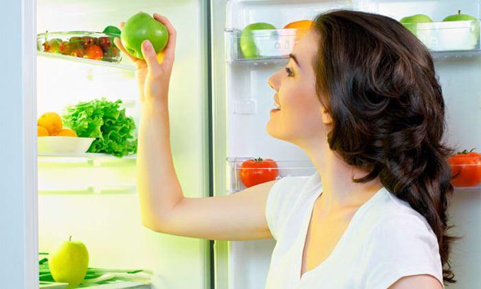 Холодильник но фрост как работает.