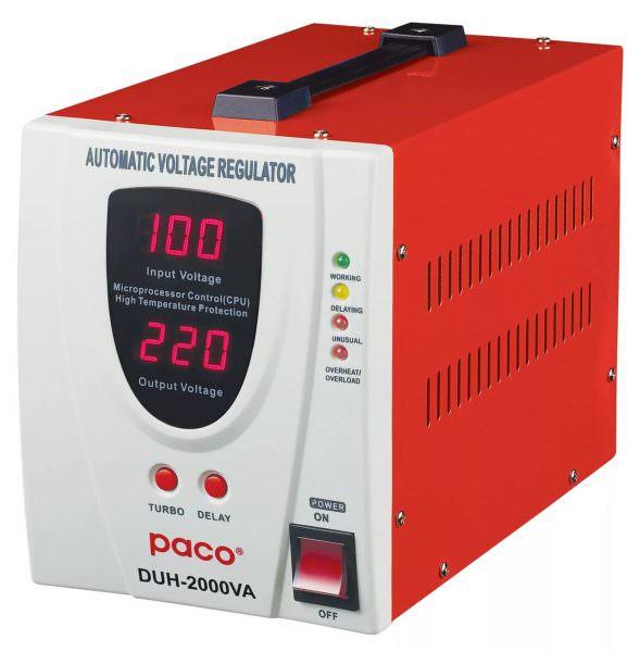 Стабилизатор напряжения – электронное или электромеханическое оборудование, которое имеет вход и выход напряжения.