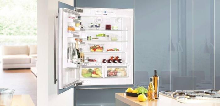 Выбор холодильника для кухни.
