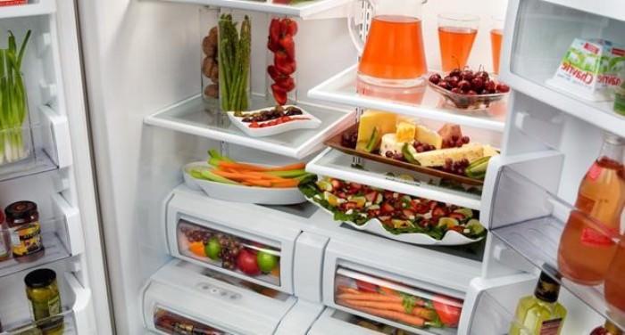 Разморозка холодильника Ноу Фрост.