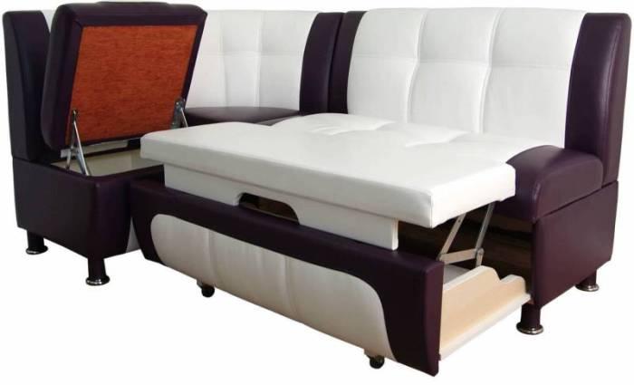 Каркас раскладного дивана.