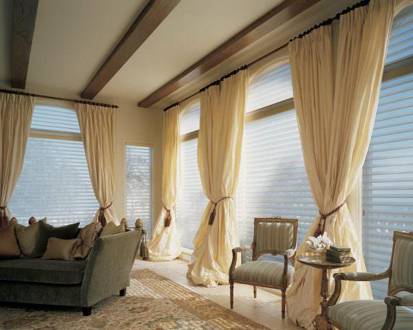 Ореховый. Теплые цвета ореховой пасты – дополнят интерьер, выполненный в классическом стиле.