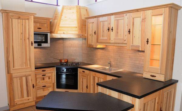 Как сделать кухонную мебель своими руками?