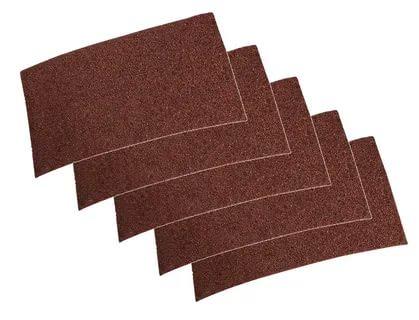 Места сколов можно обработать наждачной бумагой.