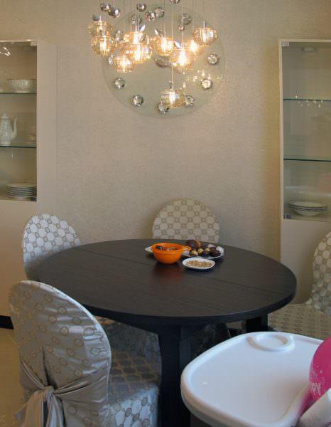 Эти модели столов – украшение интерьера.